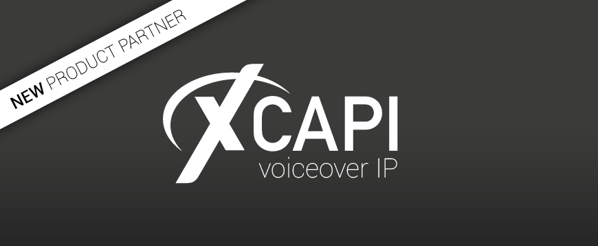 New XCAPI Product Partner: New CTI Solutions B.V.