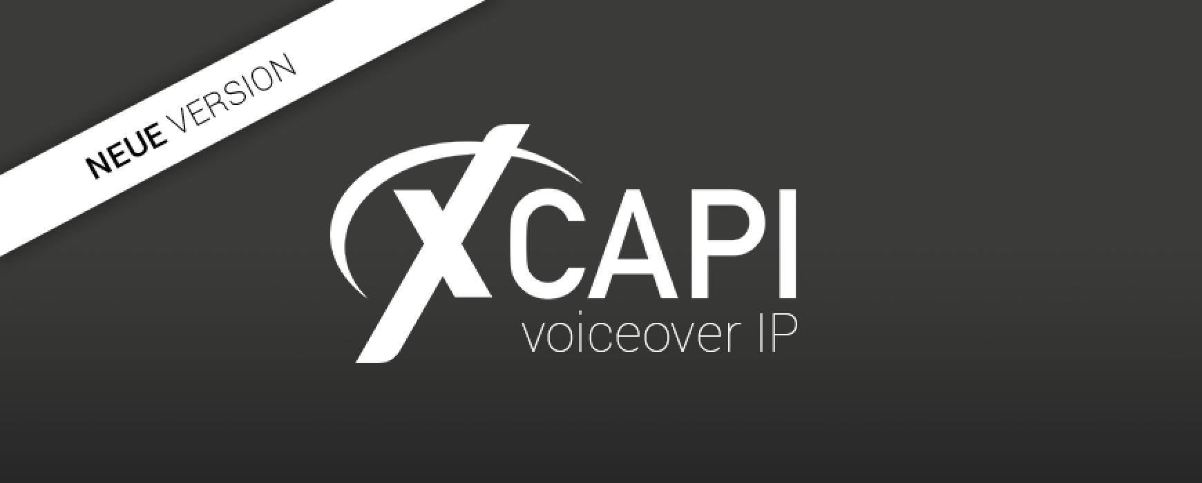 XCAPI 3.6 – eine Klasse für sich