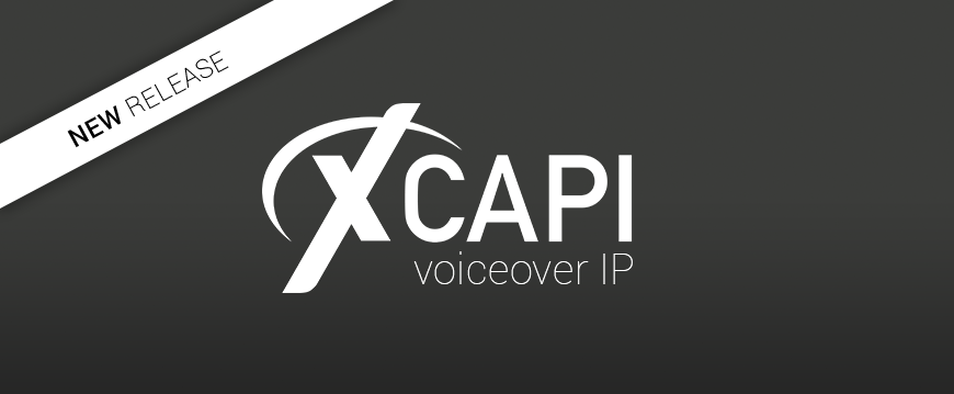 XCAPI 3.6 – In a class of its own