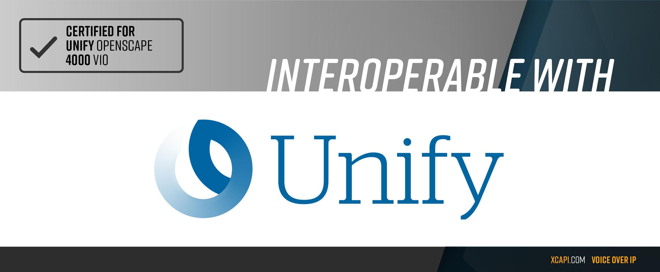 Neue Zertifizierung für Atos Unify OpenScape Business V3 und OpenScape 4000 V10